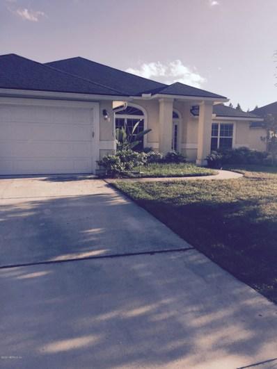 125 Linda Lake Ln, St Augustine, FL 32095 - #: 1081512