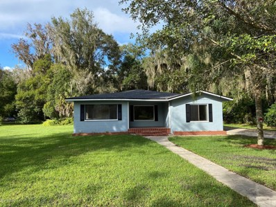 Hastings, FL home for sale located at 200 Chase St, Hastings, FL 32145