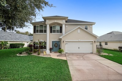 Ponte Vedra Beach, FL home for sale located at 620 Lake Stone Cir, Ponte Vedra Beach, FL 32082