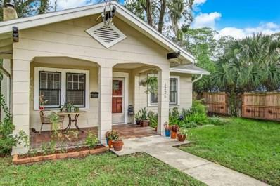 1225 Hollywood Ave, Jacksonville, FL 32205 - #: 1081616