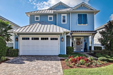 Ponte Vedra Beach, FL home for sale located at 212 Ave C, Ponte Vedra Beach, FL 32082