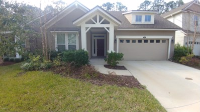 Ponte Vedra, FL home for sale located at 158 Frontierland Trl, Ponte Vedra, FL 32081