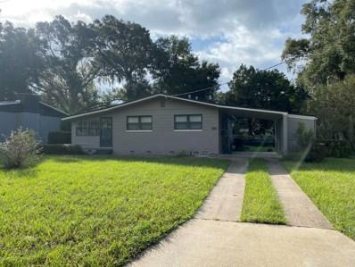 3248 Lansdell Dr, Jacksonville, FL 32208 - #: 1081686