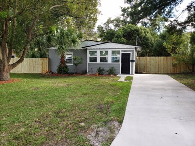 9806 Buncome Rd, Jacksonville, FL 32246 - #: 1081698