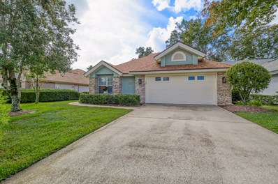 Green Cove Springs, FL home for sale located at 3737 Constancia Dr, Green Cove Springs, FL 32043