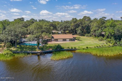 East Palatka, FL home for sale located at 125 Rivers Edge Dr, East Palatka, FL 32131