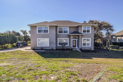 Ponte Vedra Beach, FL home for sale located at 121 Beachside Dr, Ponte Vedra Beach, FL 32082