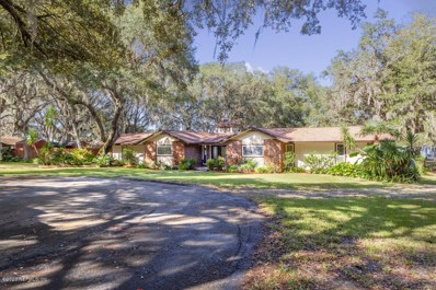 Keystone Heights, FL home for sale located at 6553 Immokalee Rd, Keystone Heights, FL 32656