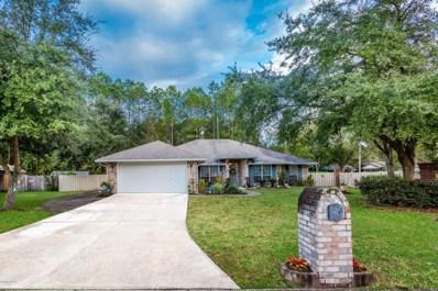10403 McGirts Creek Dr, Jacksonville, FL 32221 - #: 1081804