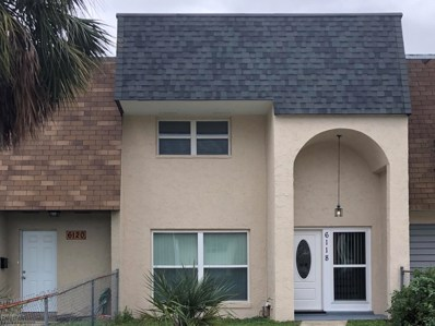 6118 Tuscony Cir, Jacksonville, FL 32277 - #: 1081809