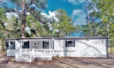 Callahan, FL home for sale located at 54262 Vikki Rd, Callahan, FL 32011