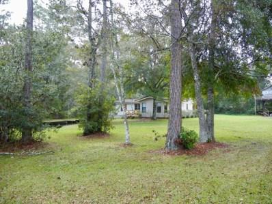 83 Mandrake St, Middleburg, FL 32068 - #: 1081877
