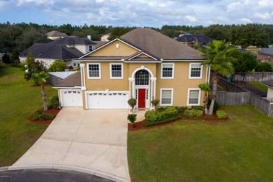 Orange Park, FL home for sale located at 3005 Tower Oaks Dr, Orange Park, FL 32065