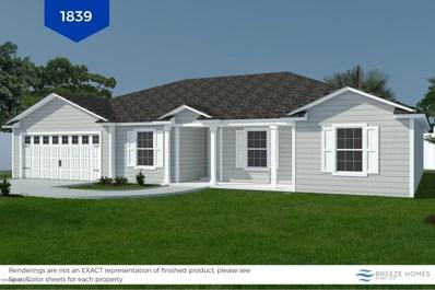 1232 Adelena Ln, Jacksonville, FL 32221 - #: 1081971