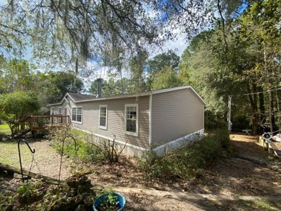 Lake Butler, FL home for sale located at 4069 SW 100TH Pl, Lake Butler, FL 32054
