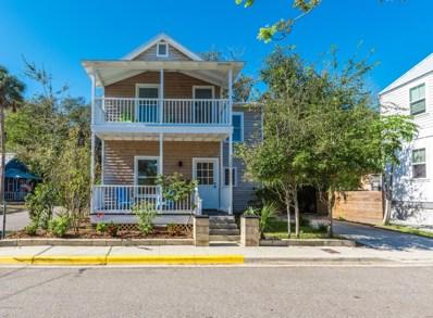 120 Washington St, St Augustine, FL 32084 - #: 1082047