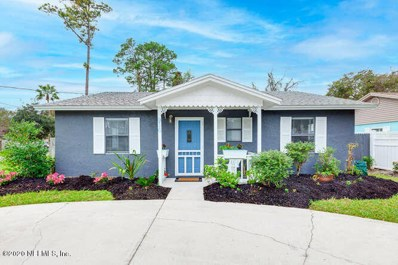 Atlantic Beach, FL home for sale located at 916 Hibiscus St, Atlantic Beach, FL 32233