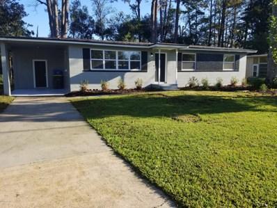 2229 Hirsch Ave, Jacksonville, FL 32216 - #: 1082124