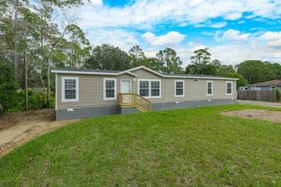 1141 Kerri Lynn Rd, St Augustine, FL 32084 - #: 1082129