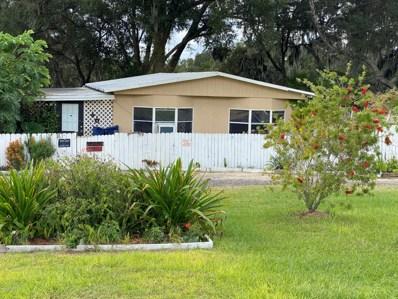6287 Magnolia St, Keystone Heights, FL 32656 - #: 1082132