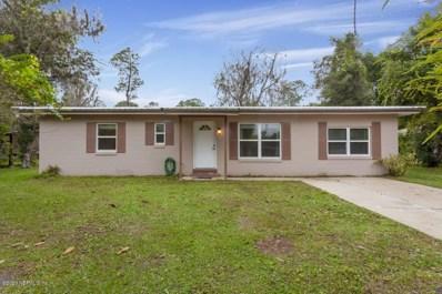 Starke, FL home for sale located at 1362 Blanding St, Starke, FL 32091