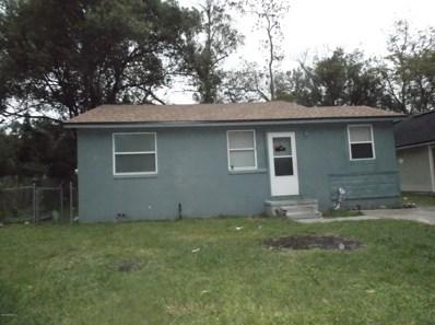2903 Spencer St, Jacksonville, FL 32254 - #: 1082136