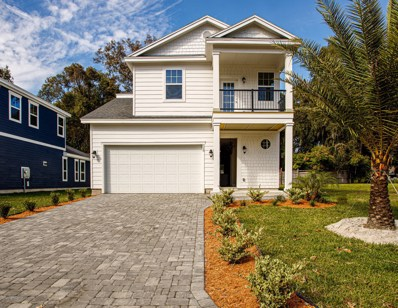 Lot 7 Lewis Dr, Green Cove Springs, FL 32043 - #: 1082228