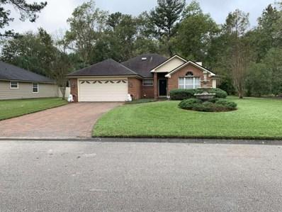 11928 Remsen Rd, Jacksonville, FL 32223 - #: 1082246
