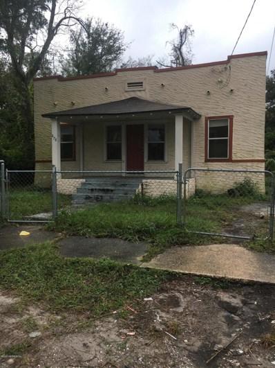 678 Beechwood St, Jacksonville, FL 32206 - #: 1082247