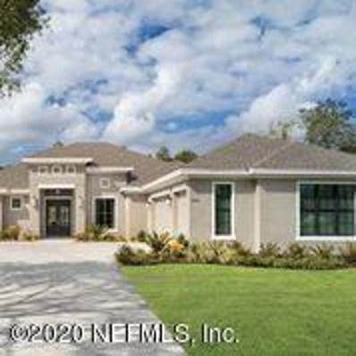 523 Latrobe Ave, St Augustine, FL 32095 - #: 1082257