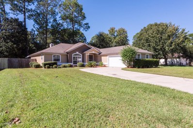 Fleming Island, FL home for sale located at 1524 Maple Leaf Ln, Fleming Island, FL 32003