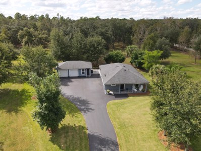 Green Cove Springs, FL home for sale located at 119 River Shores Rd, Green Cove Springs, FL 32043