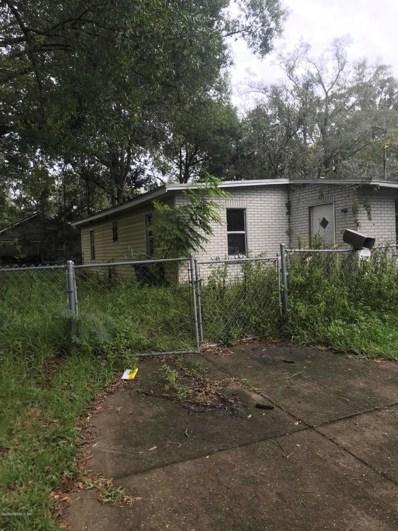 2023 17TH St, Jacksonville, FL 32209 - #: 1082329
