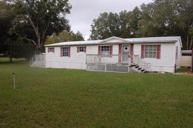 Keystone Heights, FL home for sale located at 6500 Little Lily Lake Rd, Keystone Heights, FL 32656
