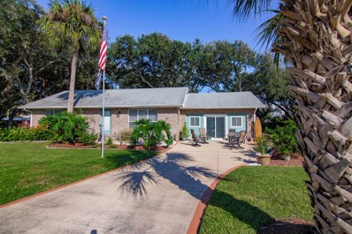 St Augustine Beach, FL home for sale located at 120 15TH St, St Augustine Beach, FL 32080