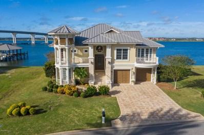 233 Rivershore Ln, St Augustine, FL 32084 - #: 1082405