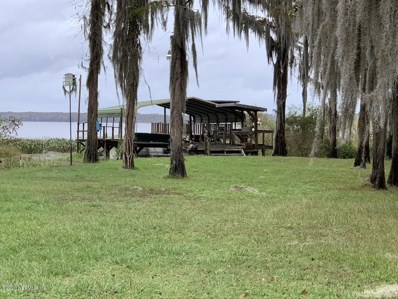 Starke, FL home for sale located at 14940 SW 75TH Ave, Starke, FL 32091