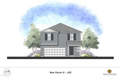 Orange Park, FL home for sale located at 2971 Sheer Bliss Way, Orange Park, FL 32065