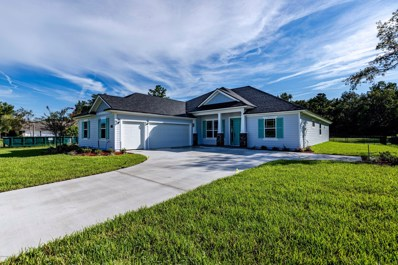 Green Cove Springs, FL home for sale located at 3397 Southern Oaks Dr, Green Cove Springs, FL 32043