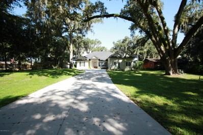 9555 County Rd 13 N, St Augustine, FL 32092 - #: 1082502