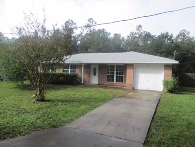Macclenny, FL home for sale located at 710 N 7TH St, Macclenny, FL 32063