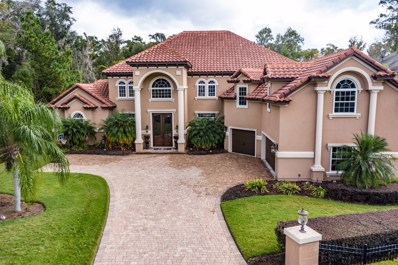 Fleming Island, FL home for sale located at 2853 Grande Oaks Way, Fleming Island, FL 32003