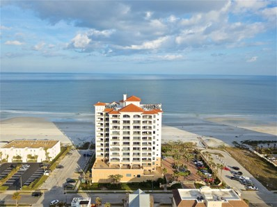 Jacksonville Beach, FL home for sale located at 917 1ST St S UNIT 1201, Jacksonville Beach, FL 32250