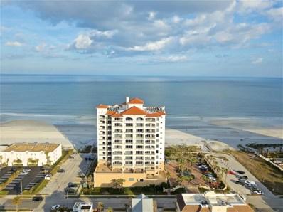 917 1ST St S UNIT 1201, Jacksonville Beach, FL 32250 - #: 1082622