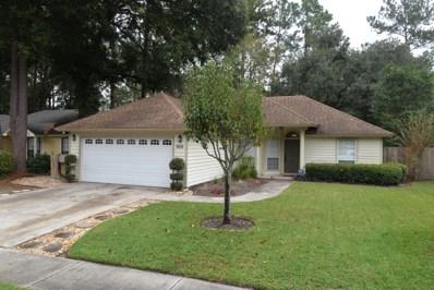 9655 Bayou Bluff Dr, Jacksonville, FL 32257 - #: 1082638