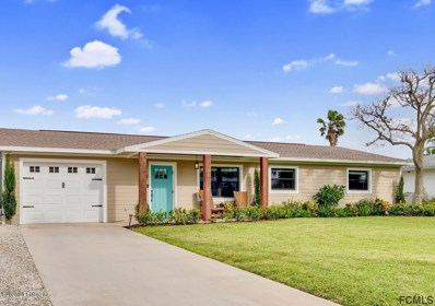 Flagler Beach, FL home for sale located at 1911 Flagler Ave S, Flagler Beach, FL 32136