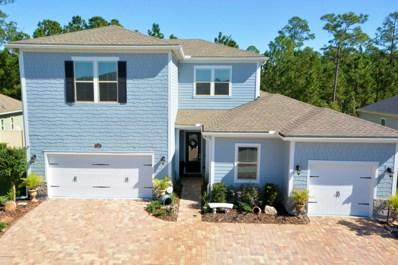 246 Arella Way, St Johns, FL 32259 - #: 1082716