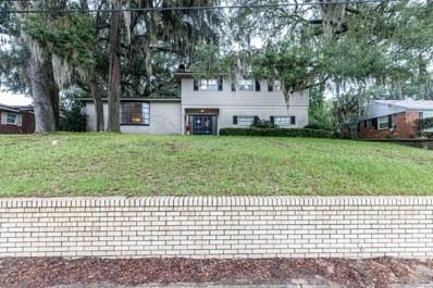 5343 John Reynolds Dr, Jacksonville, FL 32277 - #: 1082763