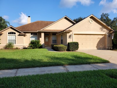 Fleming Island, FL home for sale located at 1585 Winston Ln, Fleming Island, FL 32003