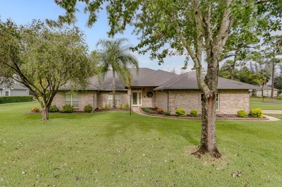 Green Cove Springs, FL home for sale located at 1688 Muirfield Dr, Green Cove Springs, FL 32043